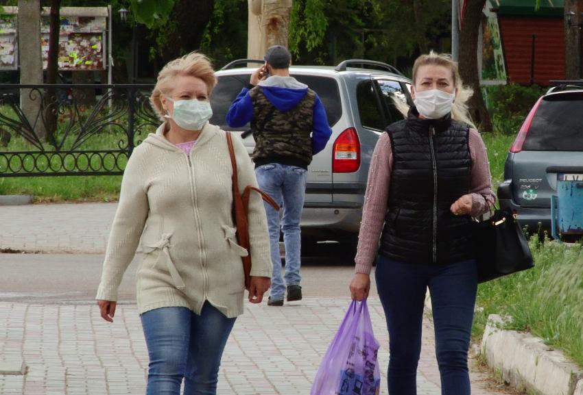 VIDEO | Orașul Soroca a ieșit din carantină. Barajele din beton au fost scoase, iar soldații și carabinierii s-au retras