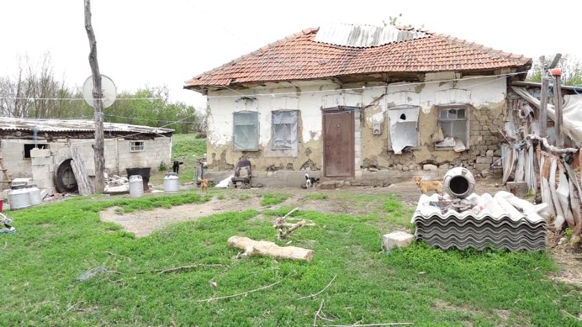 VIDEO | Elenovca, satul în care au rămas cinci locuitori din cei  400 de altădată