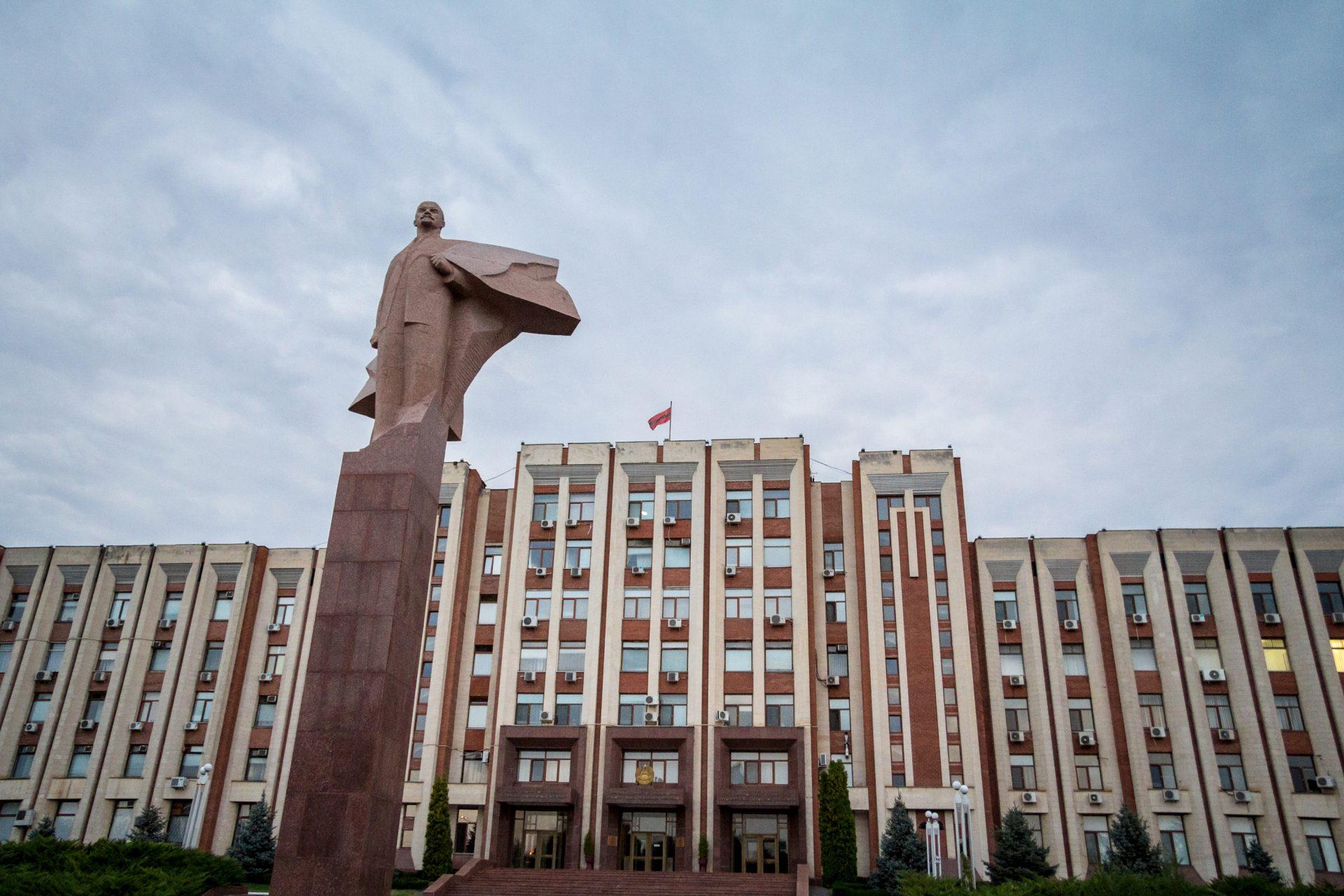 Cinci falsuri promovate de către autoritățile separatiste de la Tiraspol