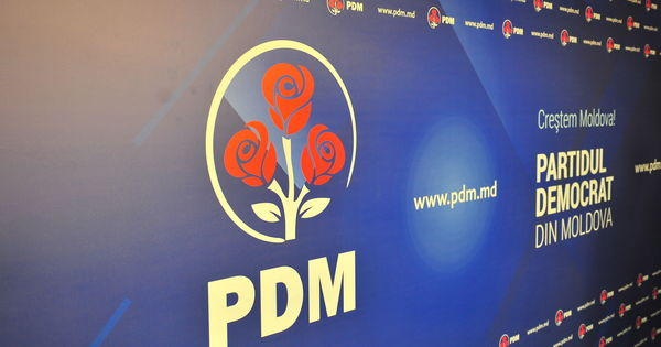 Democrații din raionul Râșcani rămân fideli partidului