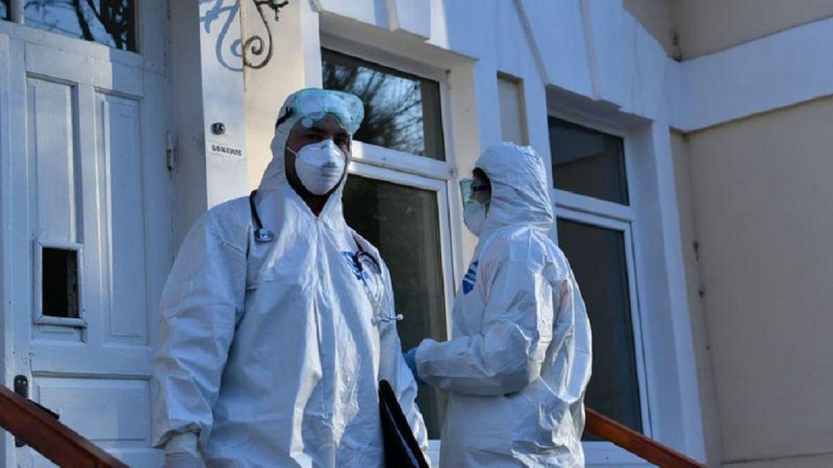 153 cazuri noi de infectare cu COVID-19 au fost confirmate astăzi în Republica Moldova