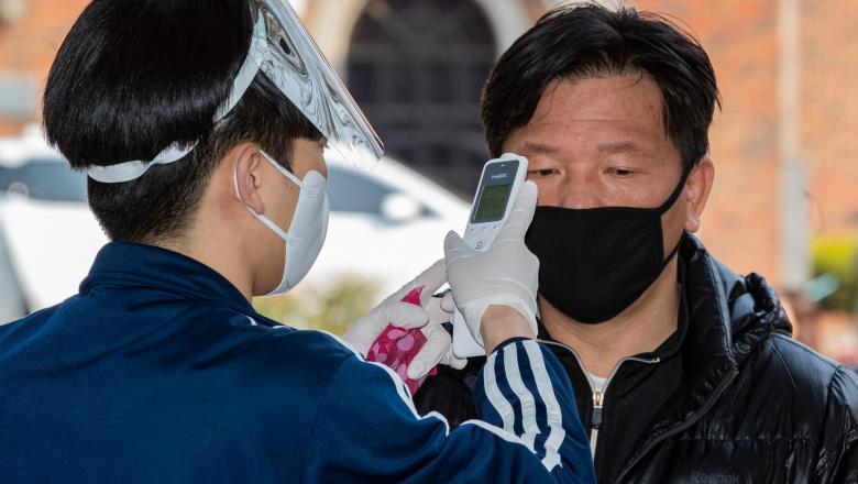 Focarul s-a reaprins în Coreea de Sud după incidentul cluburilor de noapte. Numărul cazurilor crește pentru prima oară în ultima lună