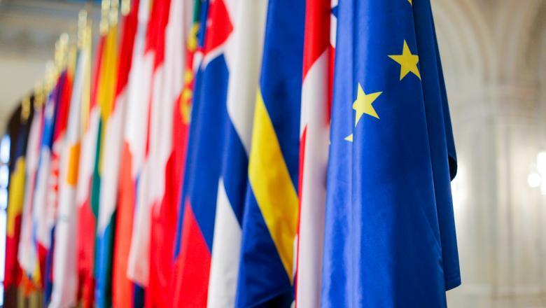 9 Mai 2020 – Republica Moldova celebrează Ziua Europei