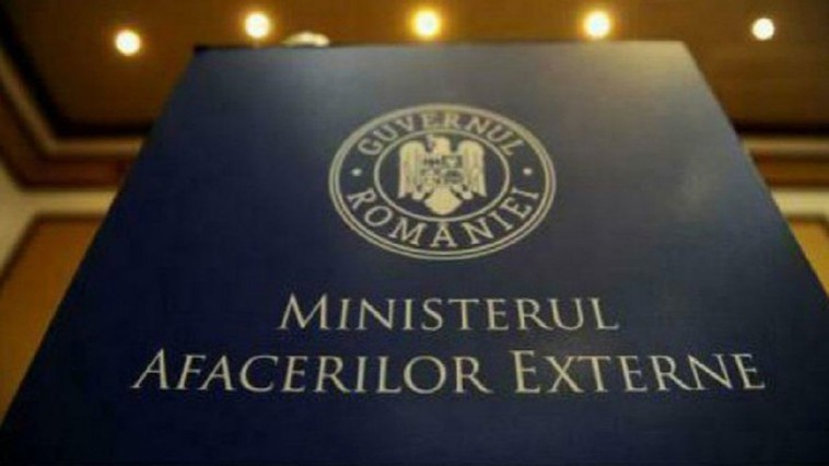 Reacție dură a MAE român la declarațiile premierului Chicu: Limbaj rudimentar, inacceptabil