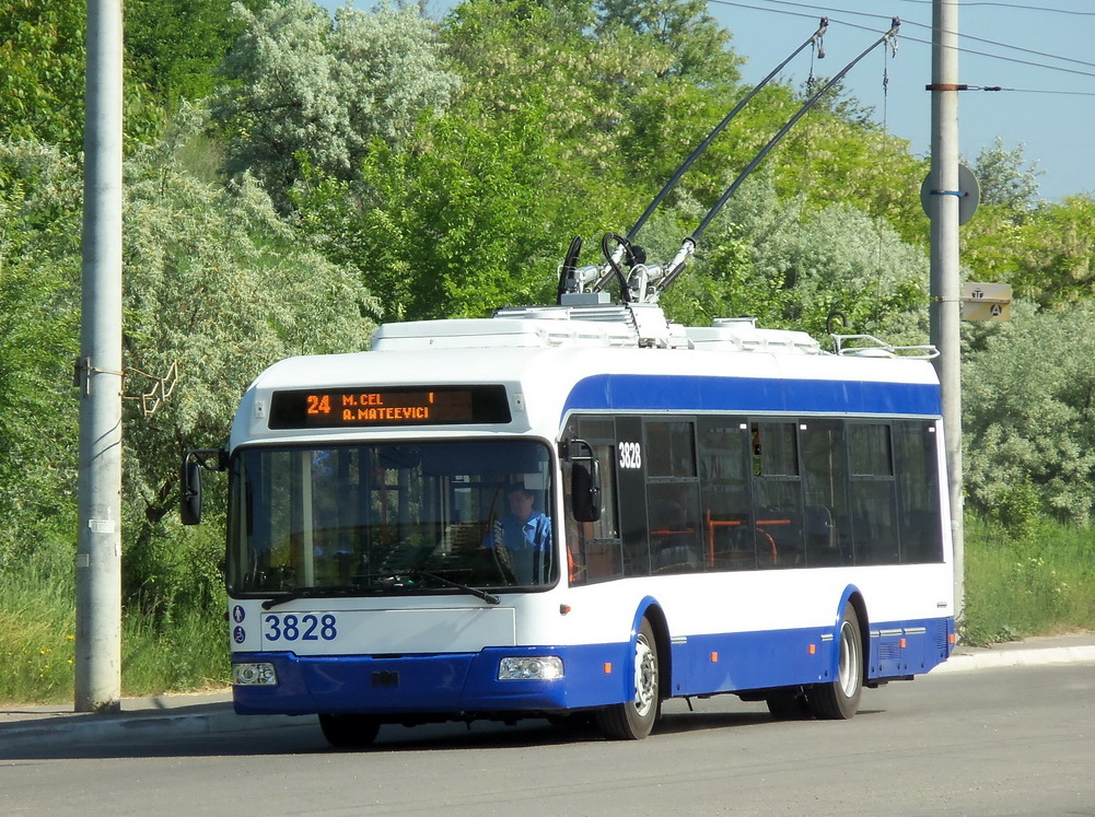 Atenție! Sâmbătă și duminică, fără transport public în Chișinău și Bălți