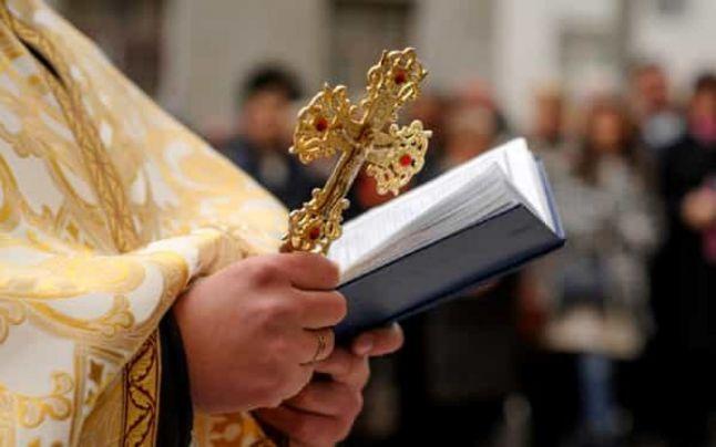Два священника из Бельц заразились коронавирусом