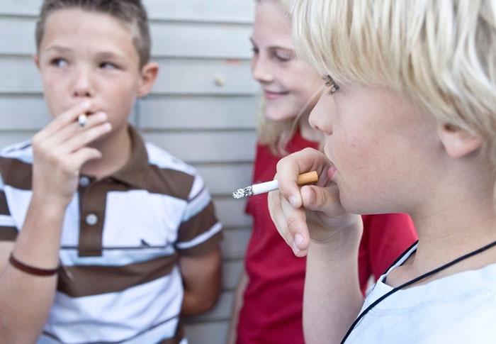 Peste 16% dintre adolescenții de 13-15, din R. Moldova, fumează activ