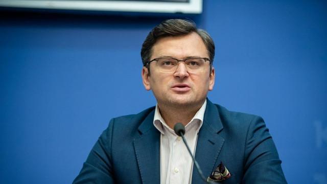 Ministrul de externe de la Kiev: Agresiunea rusă împotriva Ucrainei durează mai mult decât al Doilea Război Mondial
