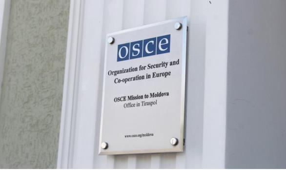 Reprezentantul special al OSCE pentru reglementarea conflictului transnistrean vine în vizită în R. Moldova. Va merge și la Tiraspol