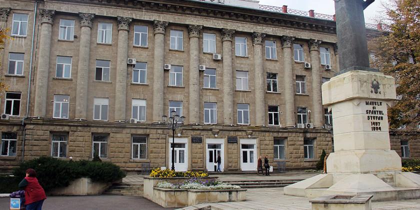 Вспышка COVID-19 в Бельцах: у 37 сотрудников мэрии, выявили коронавирус