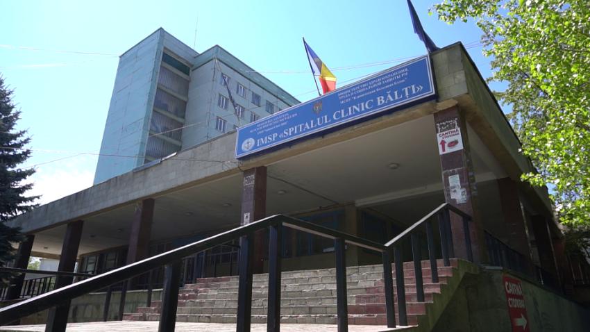 Впервые за три недели в Бельцах всего 4 новых случая COVID-19