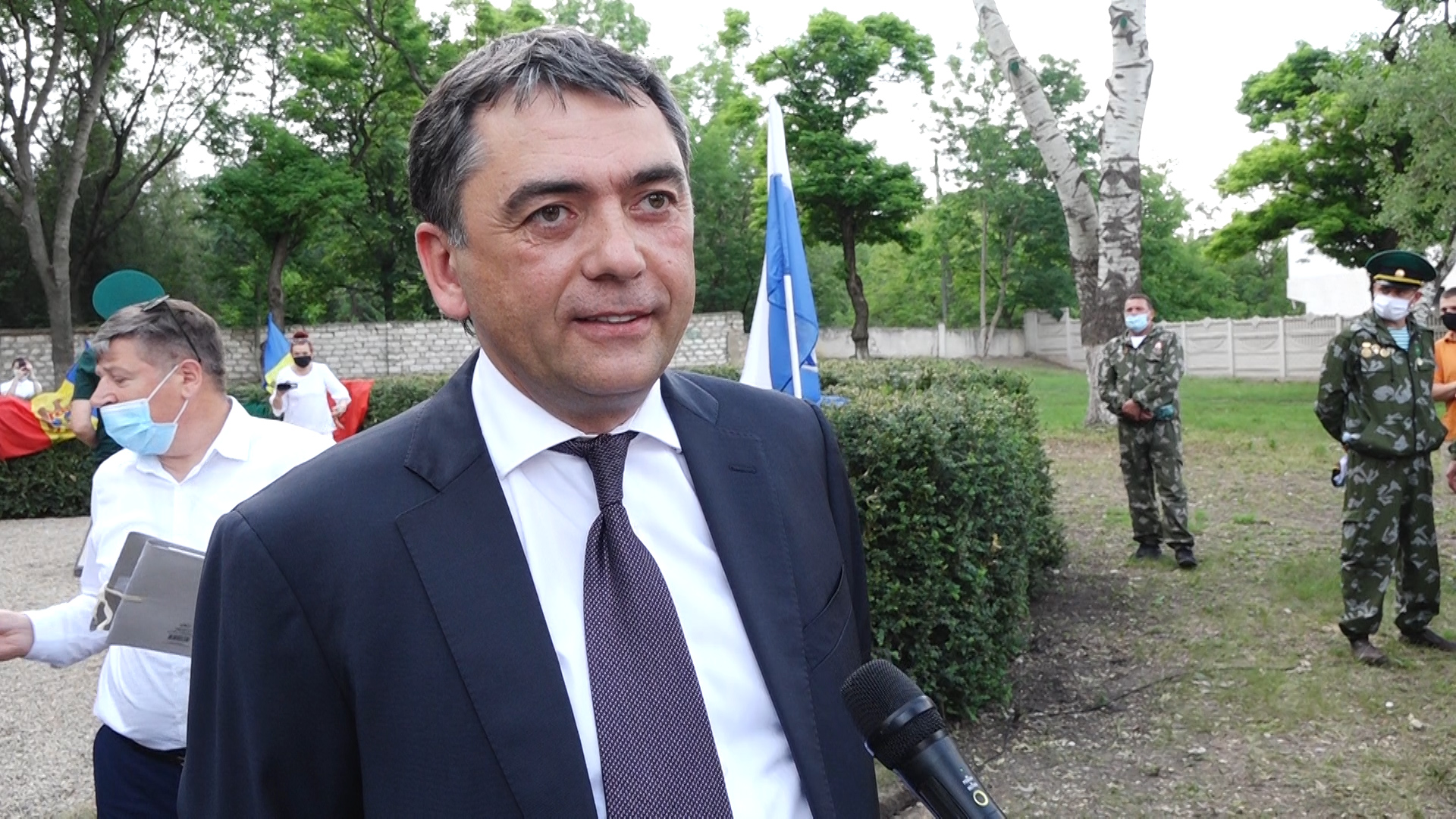 """VIDEO   Cum se simte deputatul Vladimir Vitiuc în rândurile partidului """"ȘOR"""""""
