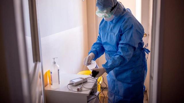 25 cazuri noi de infectare cu Covid-19 la Bălți. Bilanțul total a ajuns la 1 119 cazuri