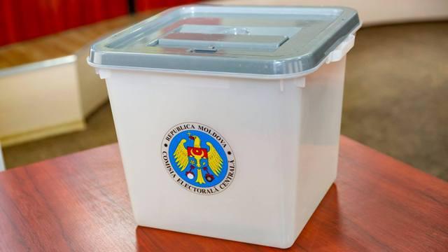DOC   Mișcarea Politică UNIREA și-a desemnat candidatul la alegerile prezidențiale din toamnă
