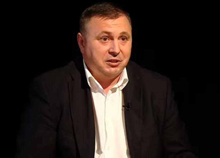 CSM a acceptat cererea lui Dorel Musteață de a fi revocat din funcția de membru al Consiliului INJ