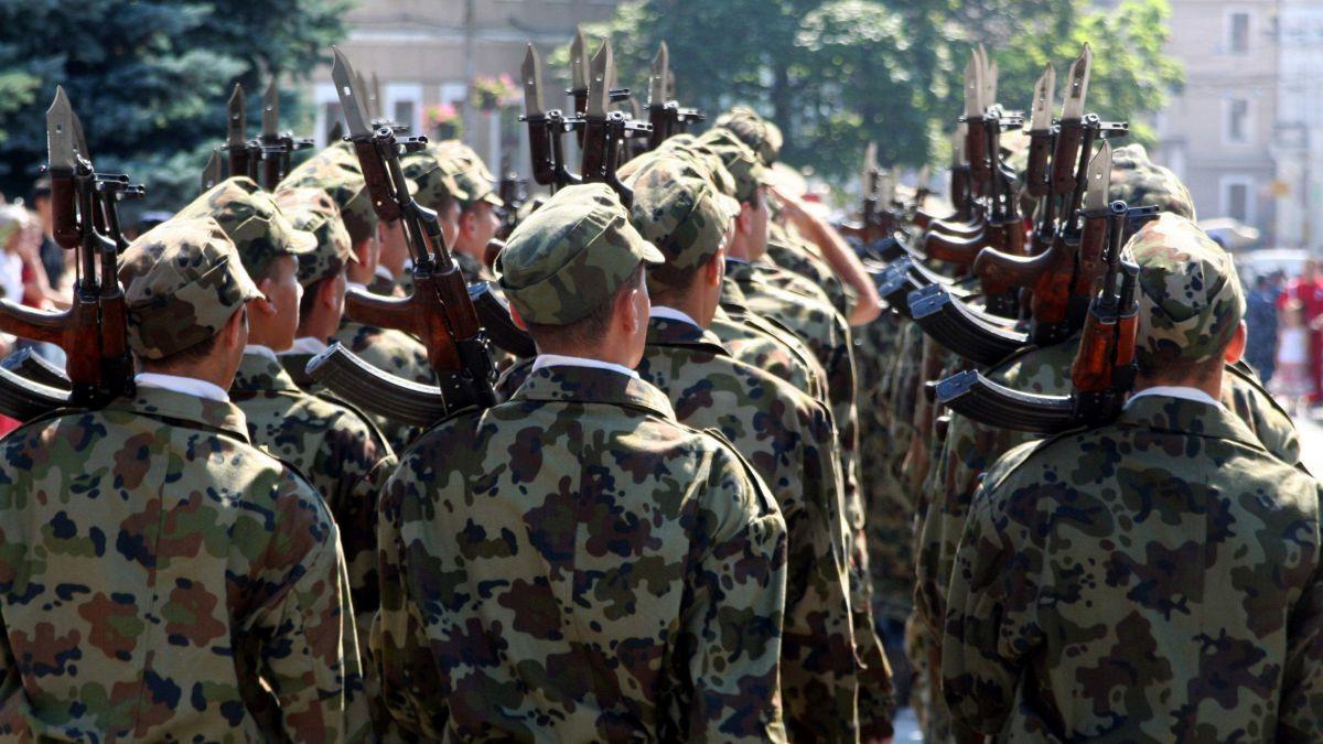Focar de COVID-19 la Unitatea Militară din Bălți
