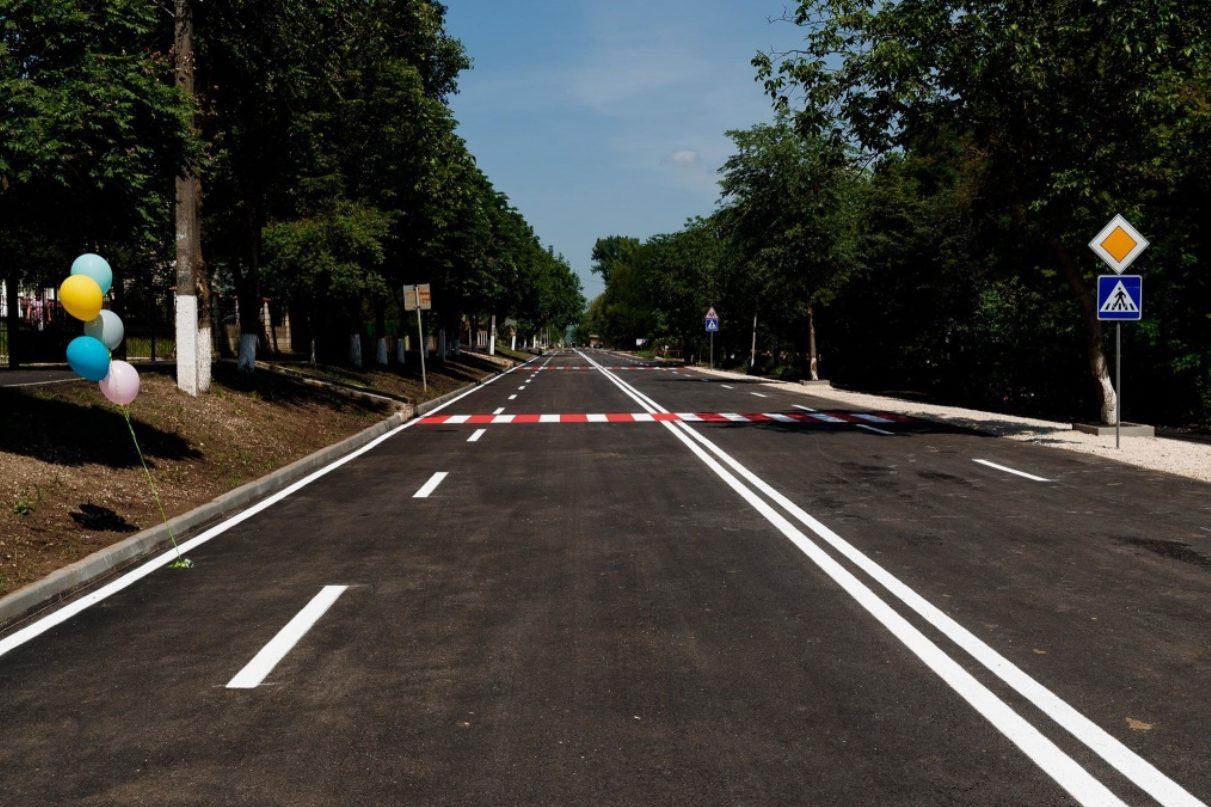 """Orheiul devine un """"Monaco moldovenesc"""", așa cum a promis Șor. Strada centrală a orașului – renovată în întregime"""