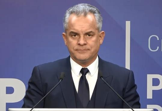 PA a depus recurs la Curtea de Apel privind aplicarea sechestrului pe bunurile lui Vlad Plahotniuc din strainatate. Ce spune avocatul fostului lider PDM