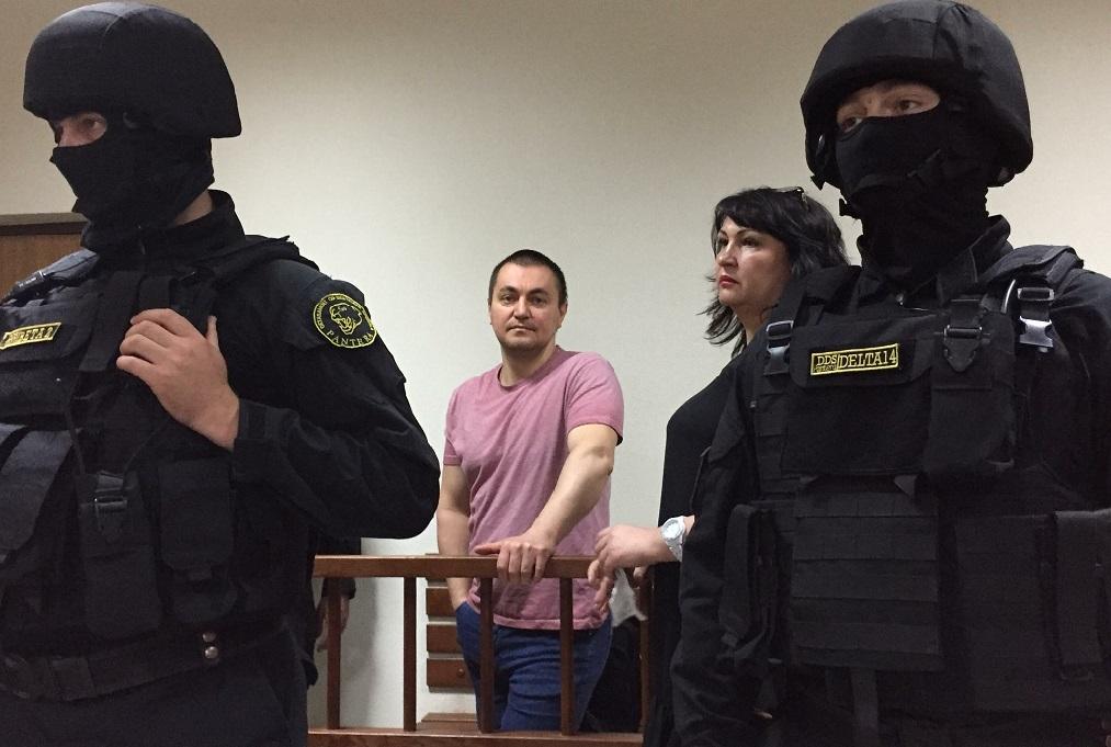 DOC   O companie din Ucraina cere despăgubiri de milioane de la Guvernul RM: Ar avea legături cu Veaceslav Platon