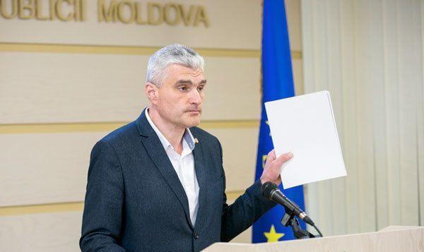 Slusari: Decizia de a distruge economia îi aparține lui Dodon, Chicu și Nagacevschi