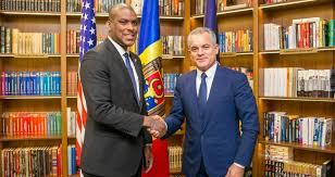Ambasadorul SUA în R. Moldova: Cererea de extrădare a lui Vlad Plahotniuc este deja în curs de examinare în SUA
