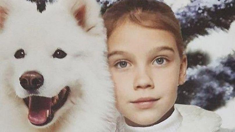 Fată de 8 ani care a fugit de acasă, violată și ucisă