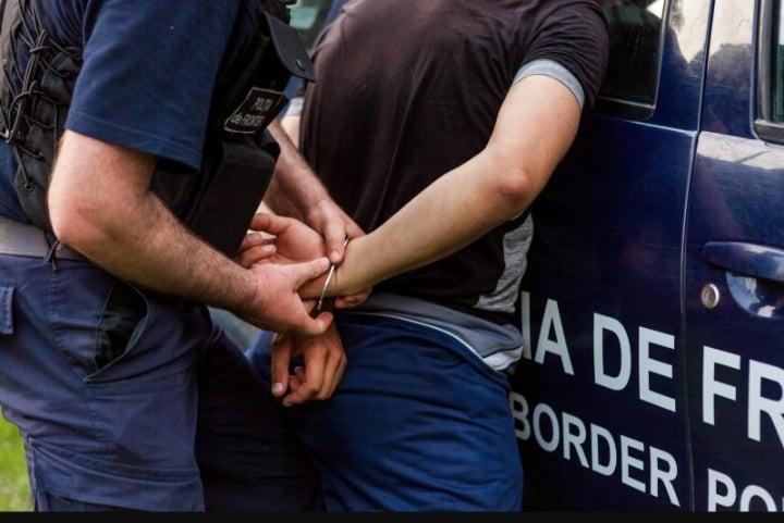Объявленный в национальный розыск преступник задержан в Единцах