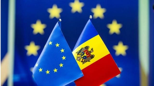 UE acordă Republicii Moldova un grand de 10 milioane de euro