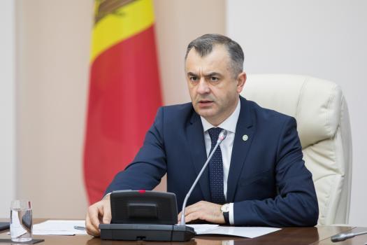 DOC | Un deputat PAS propune ca Comisia extraordinară de sănătate publică să nu mai fie condusă de Chicu: Incompetenţa şi corupţia ucide