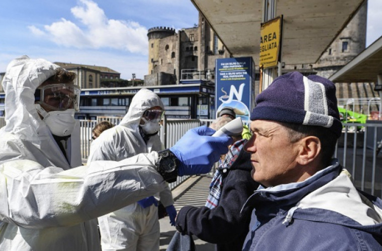 Guvernul italian prelungește starea de urgență până în octombrie. În ce condiții cetățenii Republicii Moldova pot merge în Italia