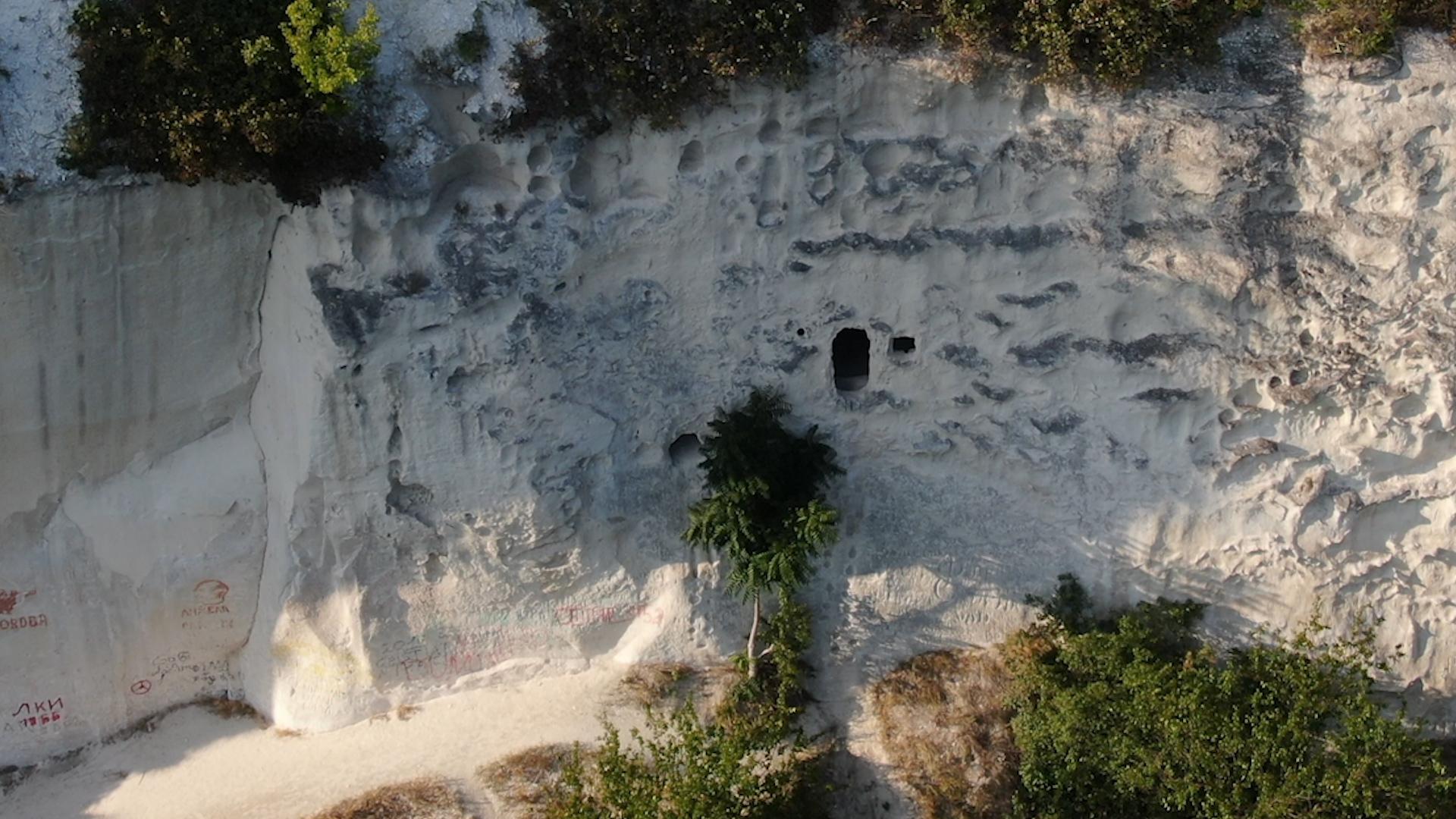 ВИДЕО | Одно из самых красивых и загадочных мест в Сороках осталось без посетителей