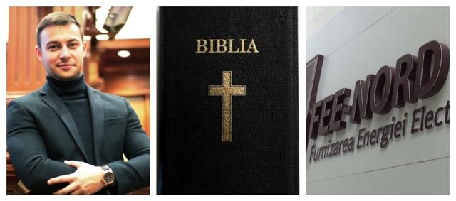 DOC | Pentru a-l așeza pe Gramma în fotoliu la FEE-Nord, PSRM este gata să schimbe și Biblia