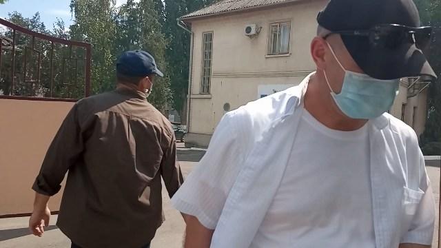 VIDEO | Și Ion Chicu se arată supărat pe jurnaliștii de la NordNews: Lu' ăsta nu-i permiteți