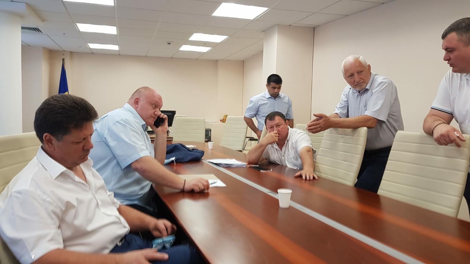 Ștefan Gațcan ar fi fost șantajat și amenințat pentru a renunța la mandatul de deputat