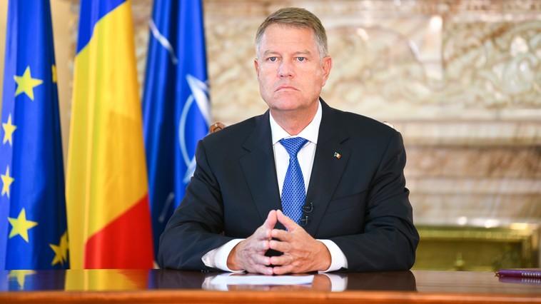 Ziua Justiției, România. Iohannis: Justiţia are misiunea de a apăra drepturile, libertăţile şi interesele legitime ale cetăţenilor