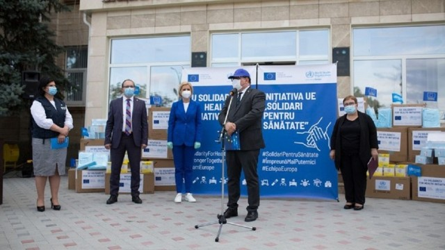 Peter Michalko, în Găgăuzia: Uniunea Europeană este un partener durabil al R.Moldova