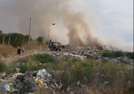 Incendiu la Florești. La fața locului au intervenit patru echipaje de pompieri