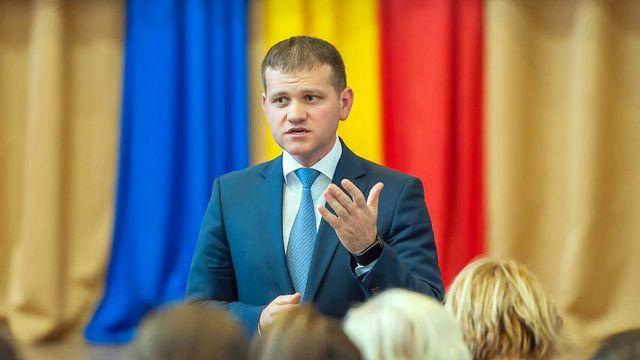 Liderul USB, Valeriu Munteanu, s-a infectat cu COVID-19
