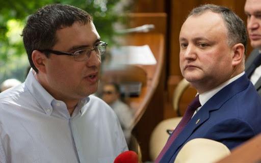 Anatol Moraru // Dacă Usatîi candidează, Dodon pierde
