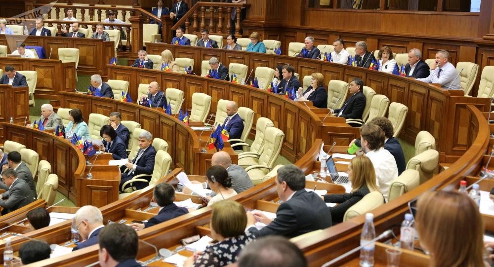 Sondaj IMAS // Patru partide ar accede în noul Parlament. PDM și Platforma DA – sub pragul de reprezentare