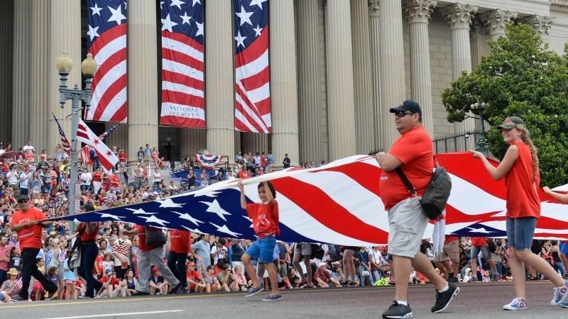 4 iulie, Ziua Americii. Cum se sărbătorește anul acesta Ziua Independenței, în contextul COVID-19