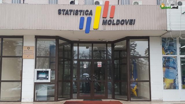 Biroul Național de Statistică va avea un nou director