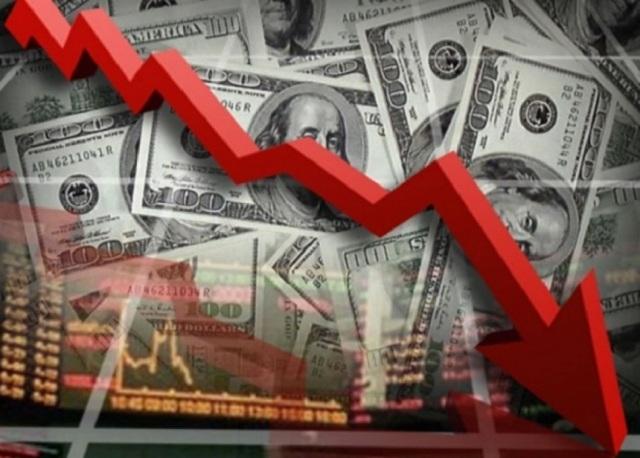 SUA intră oficial în recesiune, după o contractare istorică a PIB-ului cu 32,9% al doilea trimestru consecutiv