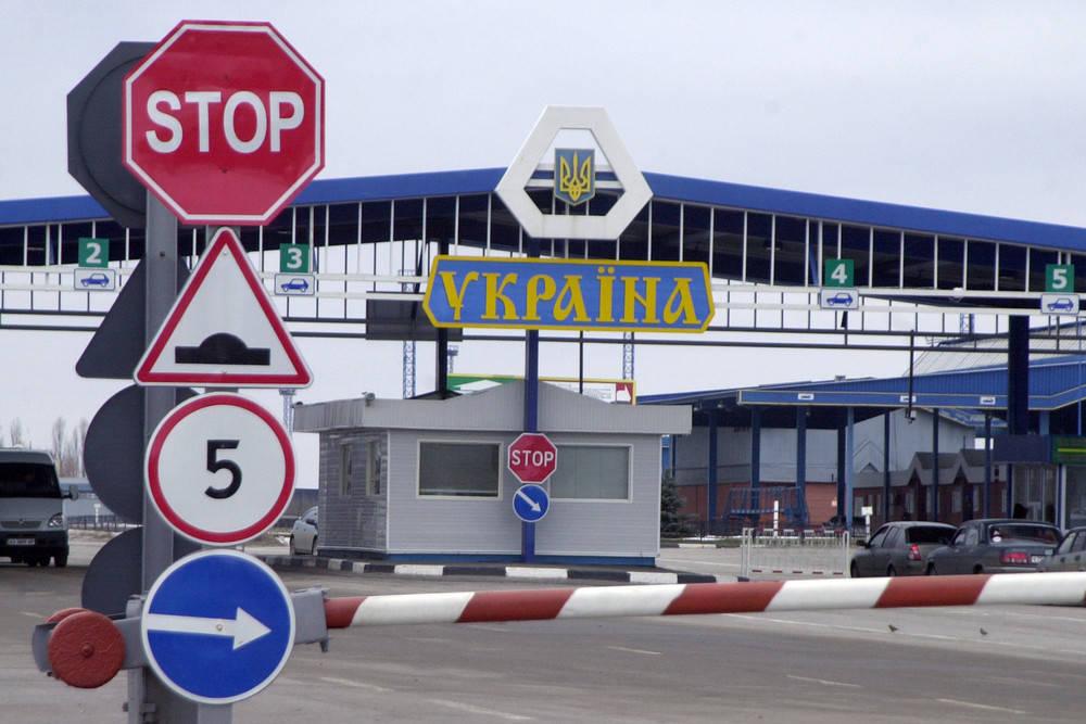 Moldovenii care intră în Ucraina pot să nu mai stea în carantină