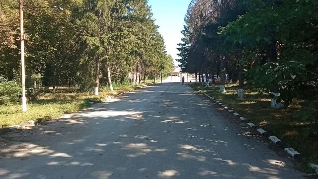 ВИДЕО | Один из парков в коммуне Пелиния будет модернизирован