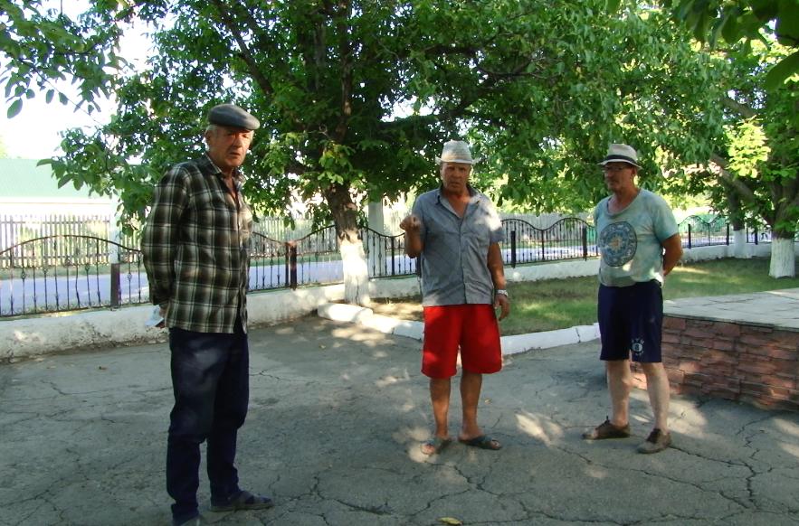 VIDEO | Lupta pentru dreptate i-a costat scump pe un grup de țărani din satul Băhrinești, Florești