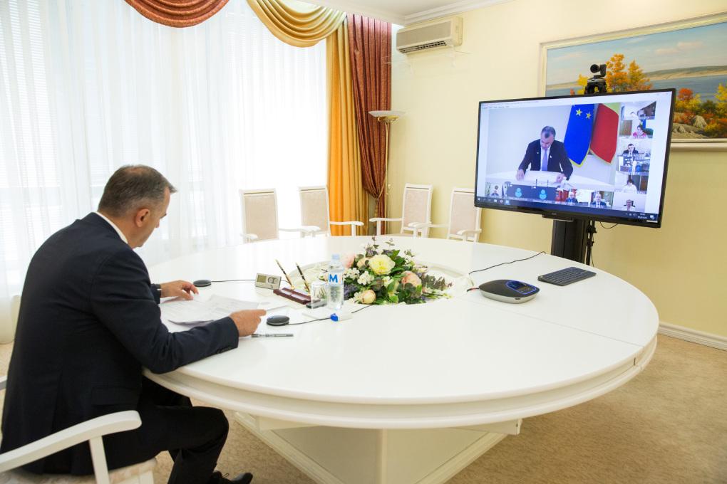 Peste 18 milioane de dolari împrumută Japonia Republicii Moldova pentru modernizarea echipamentului agricol