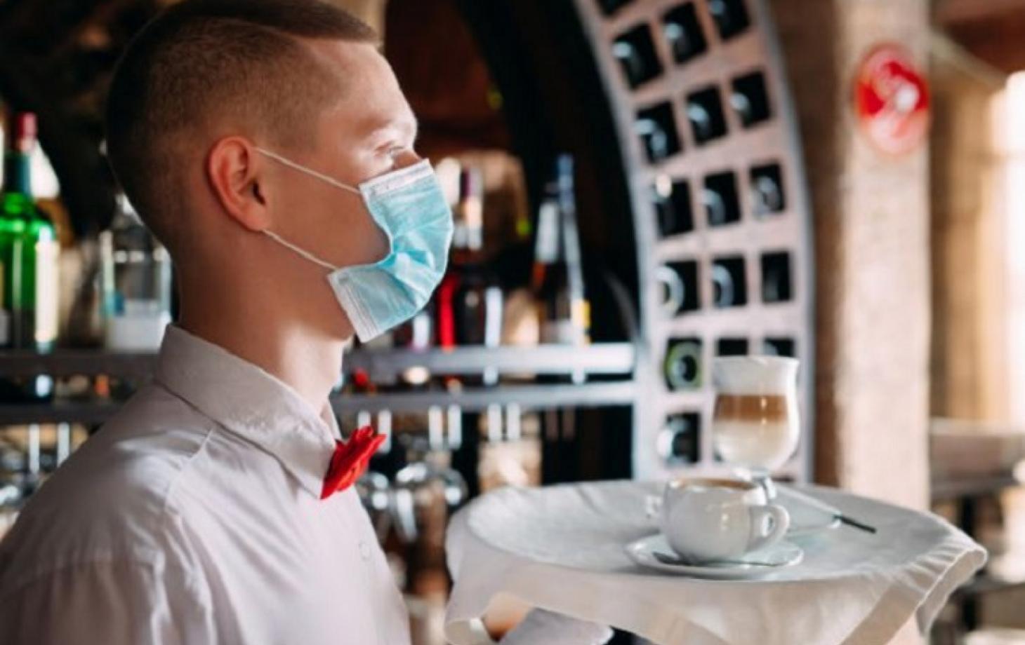 После введения новых условий около 25% кафе и ресторанов в стране закроются