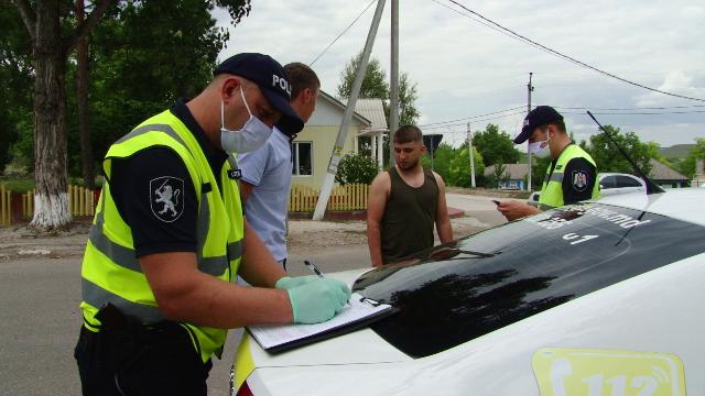 ВИДЕО | Поехали отдохнуть у Прута и получили штраф. В чем провинились водители