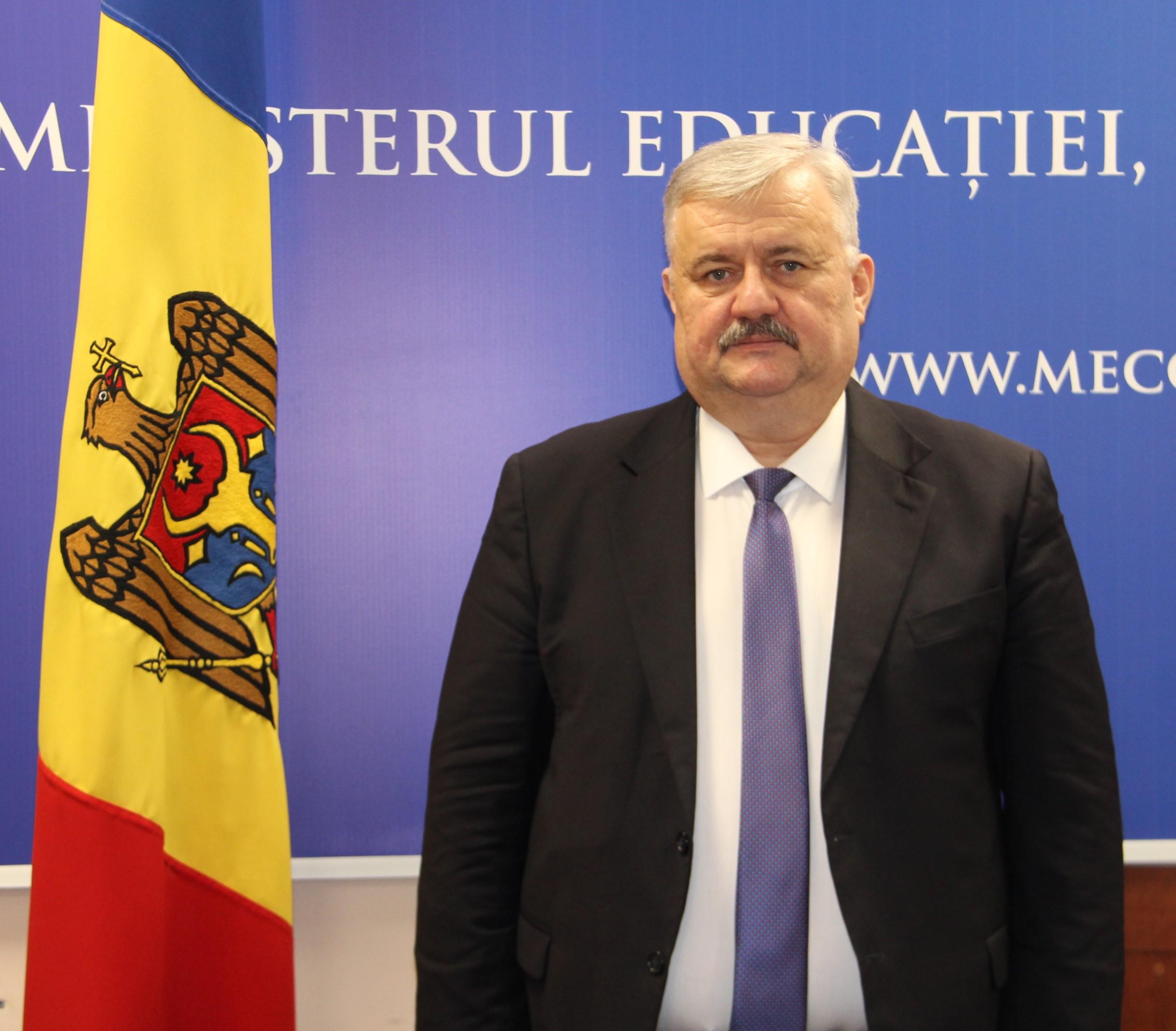 Ministrul Educației: copii sunt în siguranță în școli și grădinițe –  NordNews